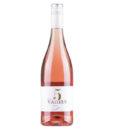 Frankrijk Les 5 Vallées rosé