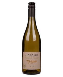 Frankrijk J Plaisance Chardonnay Viognier