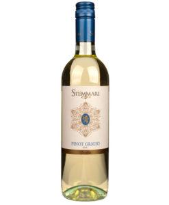 Italië Stemmari Pinot Grigio