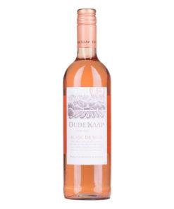 Zuid Afrika Oude Kaap Blanc de Noir rosé