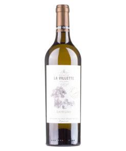 Frankrijk La Villette Sauvignon Blanc