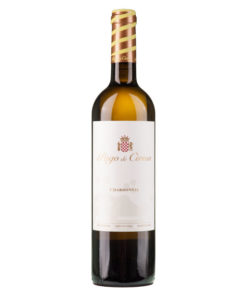 Spanje Pago de Cirsus Chardonnay