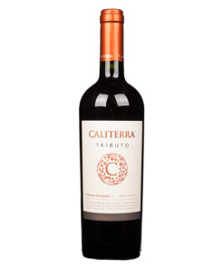 Chili Caliterra Tribute Cabernet Sauvignon