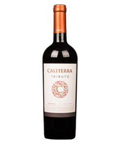 Chili Caliterra Tribute Carmenère