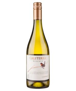 Chili Caliterra Reserva Chardonnay