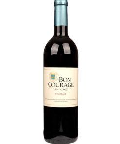 Zuid Afrika Bon Courage Pinotage