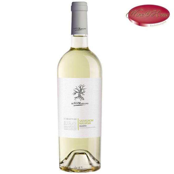 dce1d2db429c San Marzano Bianco del Salento Sauvignon blanc Malvasia - www ...